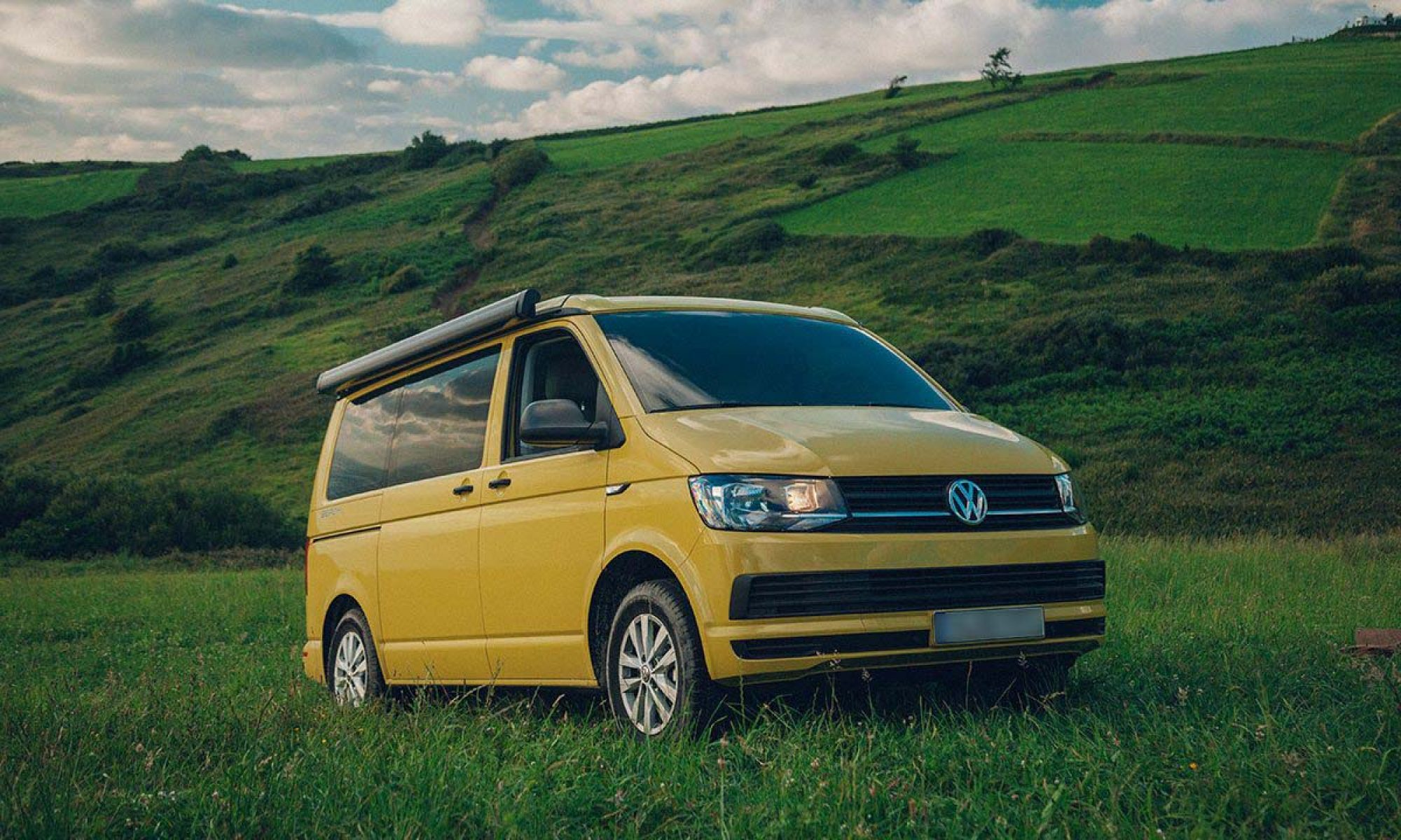 Selected Vans